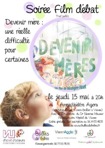 Film Débat-La Difficulté Maternelle